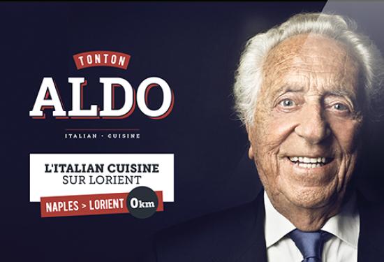 Tonton Aldo