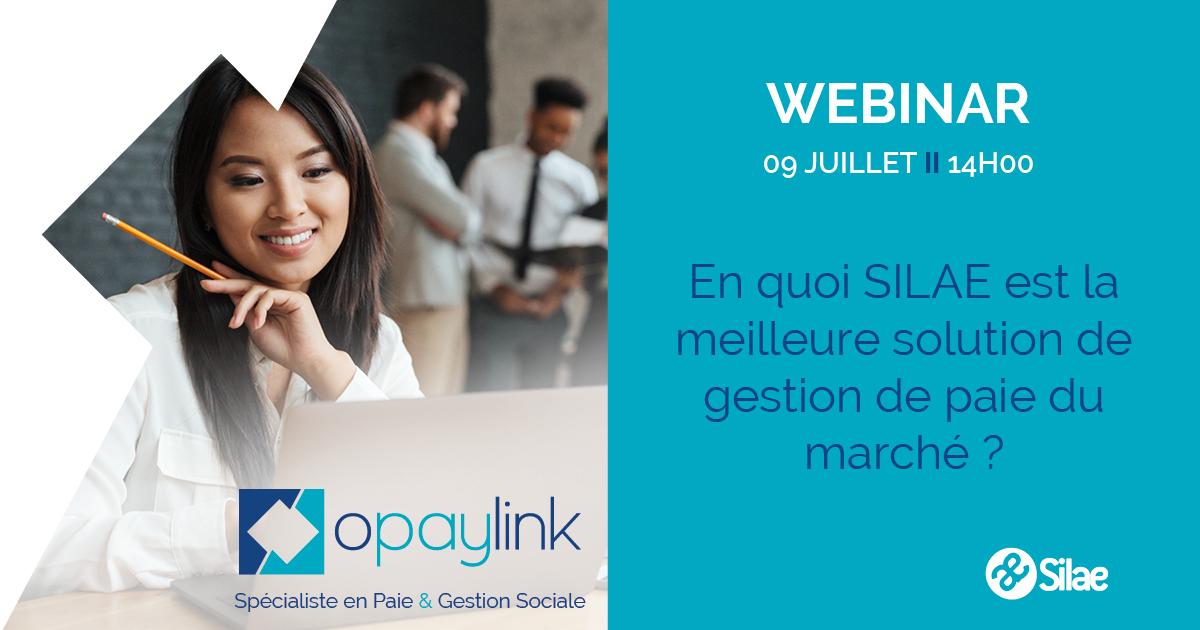 Opaylink webinar