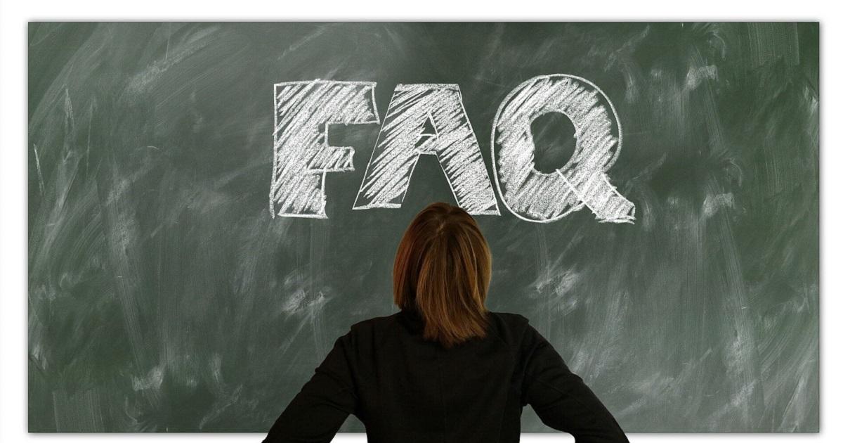 FAQ gestion de paie